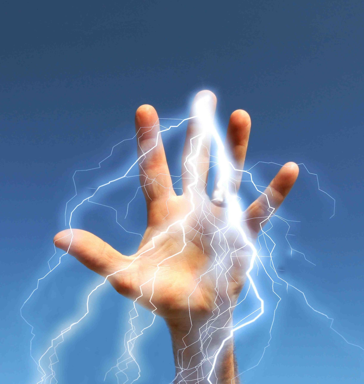 Энергетика человека