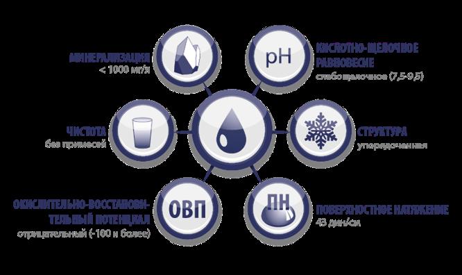 osnovnie-svoistvs-zhivoy-vody